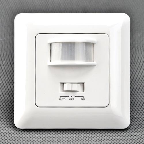 schalter sensorschalter bewegungsmelder bewegungsschalter ebay. Black Bedroom Furniture Sets. Home Design Ideas