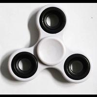 Finger Hand Spinner ABS Fidget Fokus Spielzeug Geschenk Finger Training