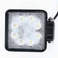 LED Arbeitsscheinwerfer-1