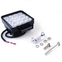 LED Arbeitsscheinwerfer Arbeitsbeleuchte-5