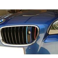 BMW Nierensticker schweiz Autofolie 3 Farben