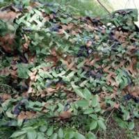 Tarnnetz Netz Camouflage flecktarn