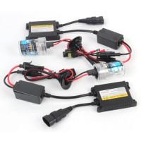 Xenon Birnen H7 Scheinwerfer Brenner + Steuergerät Set Autolampe