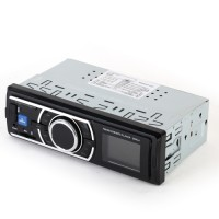 Autoradio MP3 USB SD Player AUX Radio Equalizer