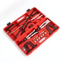 Druckluft Werkzeug Satz/Set Ventilschaftdichtung Ventilfederspanner