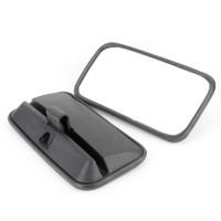 LKW-Spiegelglas Rückspiegel Außenspiegel 2 x Universal für Mercedes Scania ETC