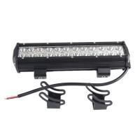 LED Scheinwerfer 72W weiss