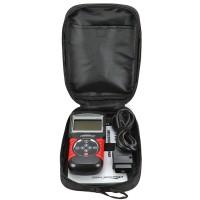 OBDII Diagnosegerät,Auto KFZ OBDII Diagnose Scanner Diagnosewerkzeug Scan Tool Diagnosescanner zum Lesen und Löschen Motor Fehlercodes für Fahrzeug