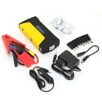 Tragbare Auto Starthilfe 600A Spitzenstrom 50800mAh Portable Auto Starter Hilfe Autobatterie Anlasser für Benzin Fahrzeuge & bis 3.5L