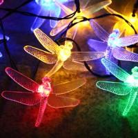 Solarlicht LED-Beleuchtung Garten Leuchte