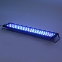 LED Leuchte für Aquarium Teich Beleuchtung Fische 10W schwarz