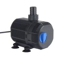 Filterpumpe 35W 2300 l/h schwarz