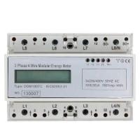 Wechselstromzähler 2