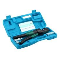 Presszange Crimpzange 4-70mm²Quetschzange Kabelschuhe Zange
