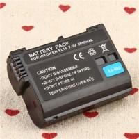 Neu Power Batterie Kamera Ersatzakku Li-Ion Akku Li-ion