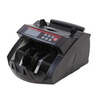 Geldzählmaschine Banknotenprüfer Geldzählmaschine Geldzähler Banknotenzähler