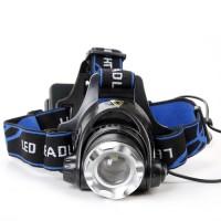Stirnlampe Kopflampe Headlampe-3
