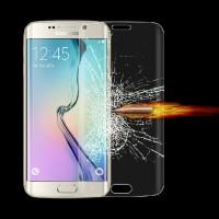 Samsung Galaxy S7 Edge 3D Panzerglas 9H Panzerfolie transparent