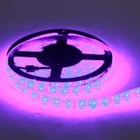 LED Lichtleiste 5m 12VDC LED-Strip, leicht verlängerbar led Streifen Lichtband mit 300 LEDs,SMD 5050 inkl. Netzteil & Fernbedienung , Controller