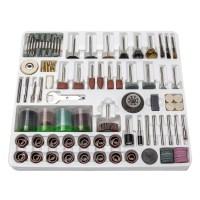 216-tlg. Diamant Zubehör-Set für Dremel Proxxon Multifunktionswerkzeuge