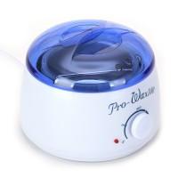 Wachsgerät Wachswärmer Wachserhitzer 400ml Wax Heater Enthaarung mit Decke Salon Kosmetik Enthaarung 100W
