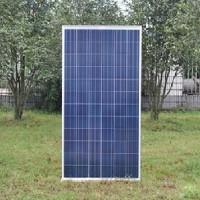 Solarpanel Polykristallin Solarmodul Solarzelle 150W