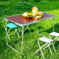 Campingtisch Gartentisch