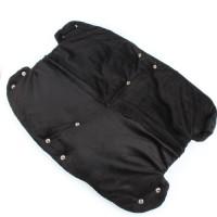 Kinderwagen Handschuh Handwärmer schwarz