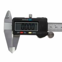 Digital Messschieber Schieblehren 150 mm mit koffer