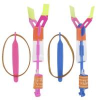 6 x LED Helikopter Kindergeburtstag Spielzeug Mitgebsel mehr als 20 Meter Reichweite
