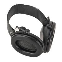 Elektronischer aktiver Gehörschutz