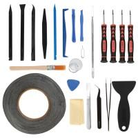 23 in 1 Handy Reparatur Werkzeug Set für iPhone iPad