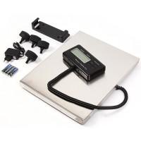 Neue Digitalwaagen Plattformwaagen Ladenwaage 60kg/20g