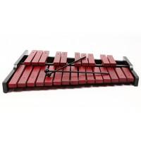Metallophon für Kinder mit 25 Töne Glockenspiel Percussion