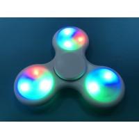 LED Finger Spinner leuchtende 3 Modus Fidget Spielzeug