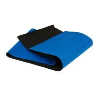 Waist Trimmer Fitnessgürtel Bauchgürtel zur Fettverbrennung - Taillentrimmer Bauchweggürtel für Männer und Frauen