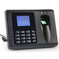A5 Fingerprint Time Recorder Maschine Fingerabdruck Scanner