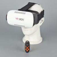 3D Brille, VR Box 3D Filme Video Box für Android, iOS, und PC