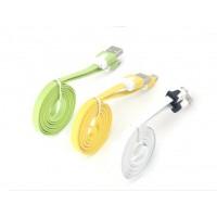 Datenkabel Ladekabel für Android 1m USB Ladekabel Kabel iPad Kabel Android Kabel