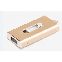 USB Flash Drive 64GB Disk Memory für iPhone Android