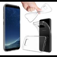 Schutzhülle Case f. Samsung Galaxy S8+ TPU Silikon Cover