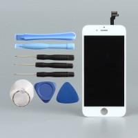 7 tlg. Werkzeugset für iphone 6 weiss