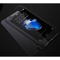 iPhone 7 Panzerglas Displayfolie 9H Transparent