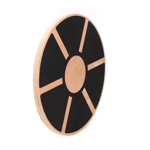 balance board kaufen schweiz rutschfeste holz kreisel 39. Black Bedroom Furniture Sets. Home Design Ideas