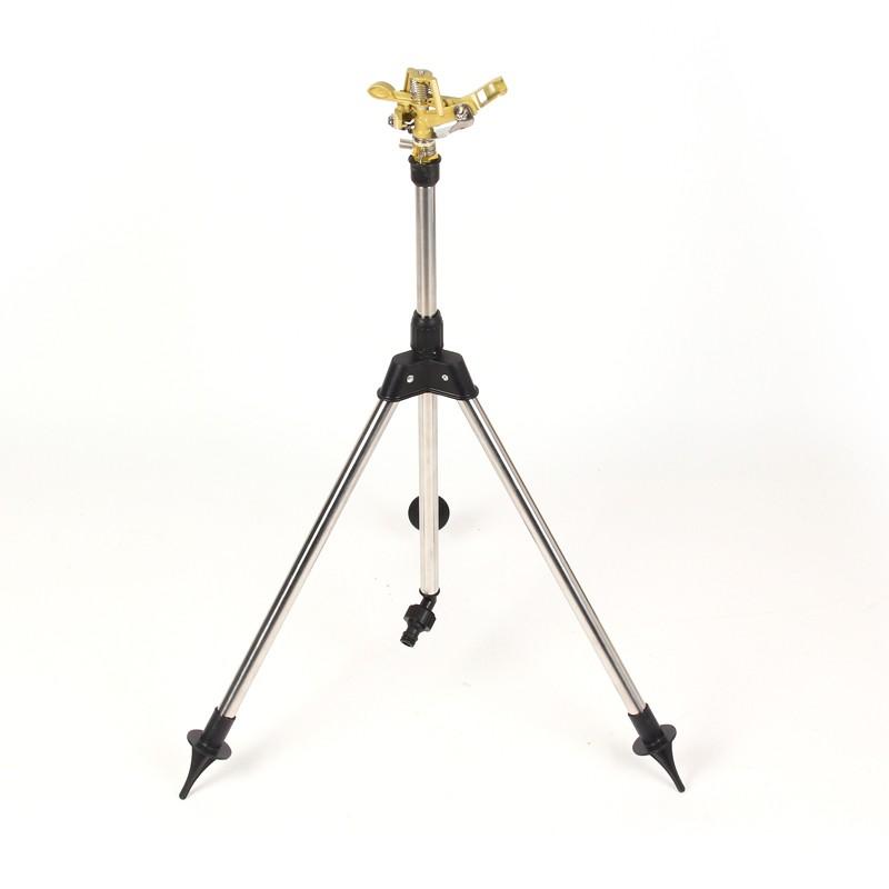 garten bew sserung d sen teleskopstativ metall 8 15 m. Black Bedroom Furniture Sets. Home Design Ideas