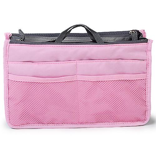 innentasche f r handtasche taschen organizer pink. Black Bedroom Furniture Sets. Home Design Ideas