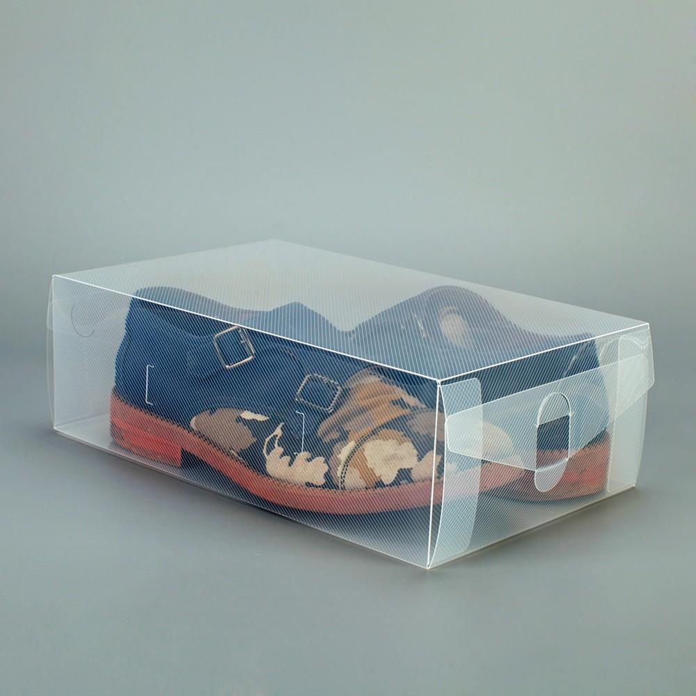 15 pcs universal schuhbox kaufen schuhe aufbewahrung 30x18. Black Bedroom Furniture Sets. Home Design Ideas