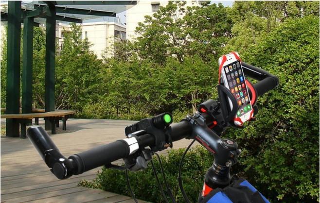handyhalter fahrrad halterung gps iphone samsung schwarz. Black Bedroom Furniture Sets. Home Design Ideas