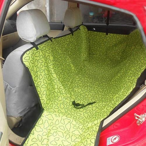r cksitz hunde autohundedecke schondecke schutzdecke kofferraumdecke. Black Bedroom Furniture Sets. Home Design Ideas