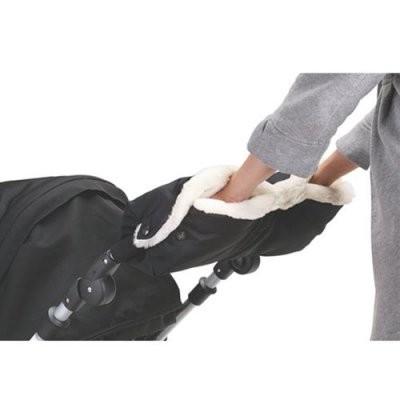 handschuhe handw rmer fingerw rmer f r kinderwagen schwarz. Black Bedroom Furniture Sets. Home Design Ideas